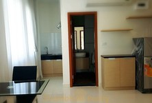 For Rent Apartment Complex 56 sqm in Khlong Toei, Bangkok, Thailand