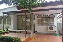 В аренду: Дом с 3 спальнями в районе Huai Khwang, Bangkok, Таиланд