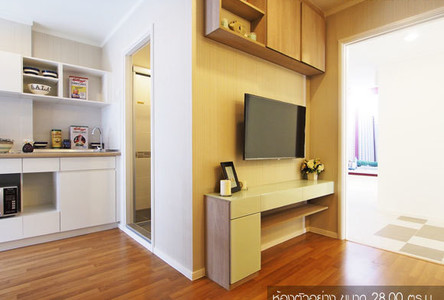 For Rent 1 Bed コンド in Taling Chan, Bangkok, Thailand