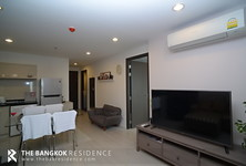 For Rent 2 Beds コンド Near BTS Surasak, Bangkok, Thailand