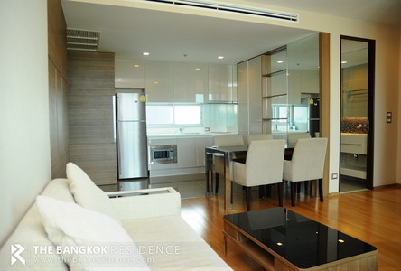 For Rent 2 Beds コンド Near MRT Phetchaburi, Bangkok, Thailand