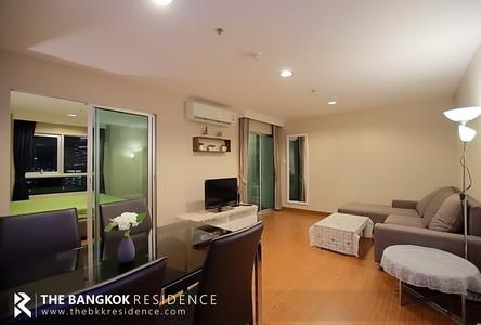 For Rent 1 Bed Condo Near MRT Phra Ram 9, Bangkok, Thailand