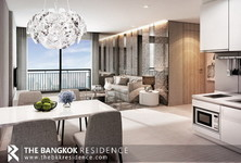For Sale Condo 27 sqm Near BTS Ekkamai, Bangkok, Thailand