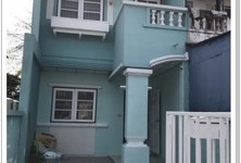 For Rent 2 Beds Townhouse in Bang Yai, Nonthaburi, Thailand