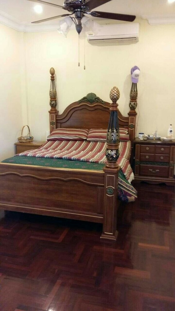 For Sale 5 Beds 一戸建て in Bang Lamung, Chonburi, Thailand | Ref. TH-JWJOBJNM