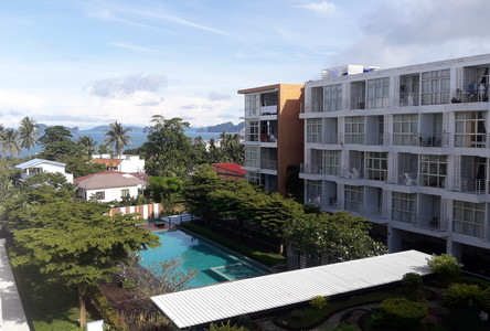 For Sale or Rent Condo 37 sqm in Mueang Krabi, Krabi, Thailand