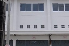 For Sale 3 Beds Shophouse in Bang Yai, Nonthaburi, Thailand