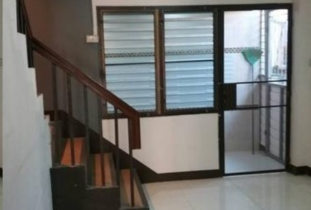 For Rent 1 Bed Shophouse in San Kamphaeng, Chiang Mai, Thailand