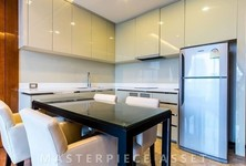 For Sale 2 Beds Condo Near BTS Phrom Phong, Bangkok, Thailand
