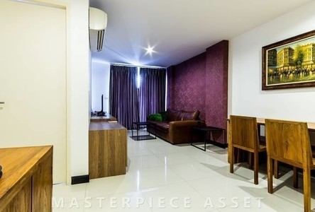 For Sale 1 Bed Condo in Khlong Toei, Bangkok, Thailand