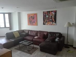 Located in the same area - Saitharn Condominium