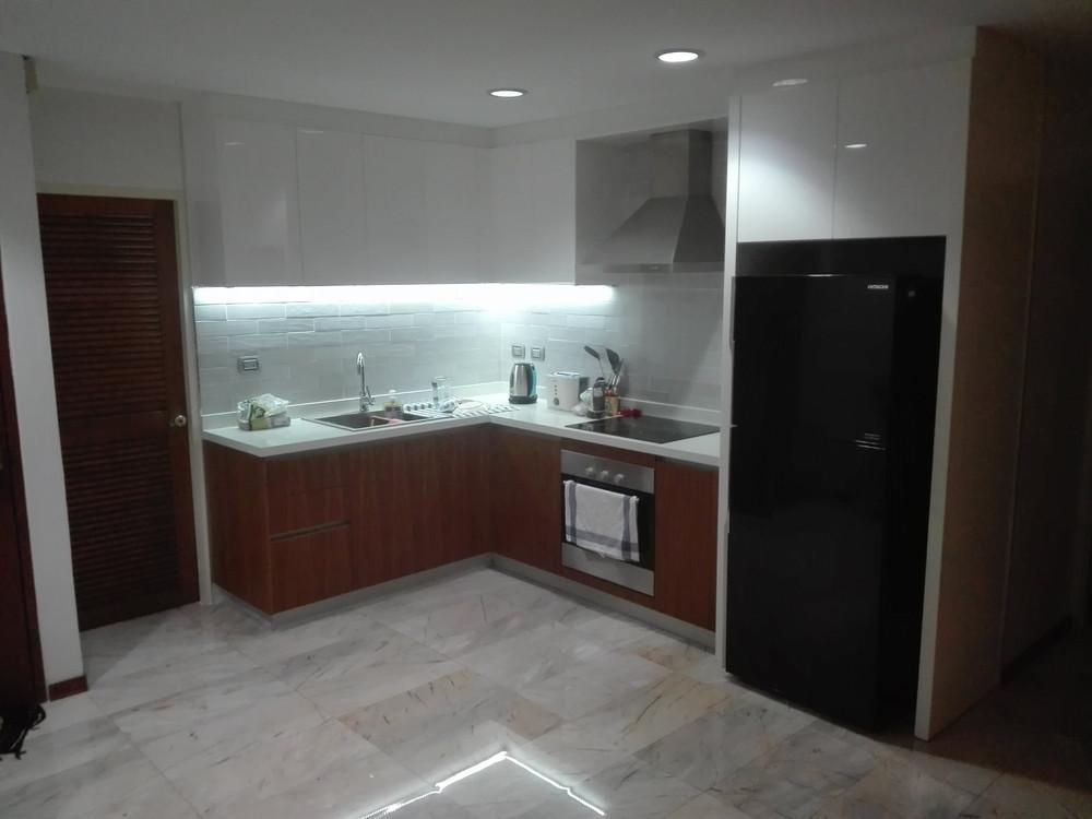 Saitharn Condominium - For Rent 2 Beds Condo Near BTS Victory Monument, Bangkok, Thailand | Ref. TH-HOMCBHGK