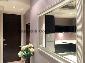 Located in the same area - Eight Thonglor Residence