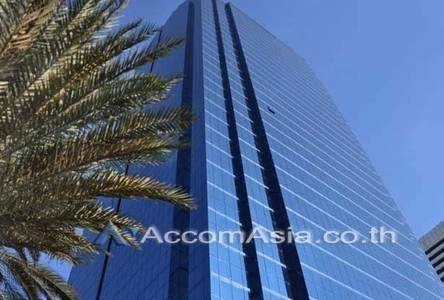 For Rent Office 350 sqm in Bangkok, Central, Thailand