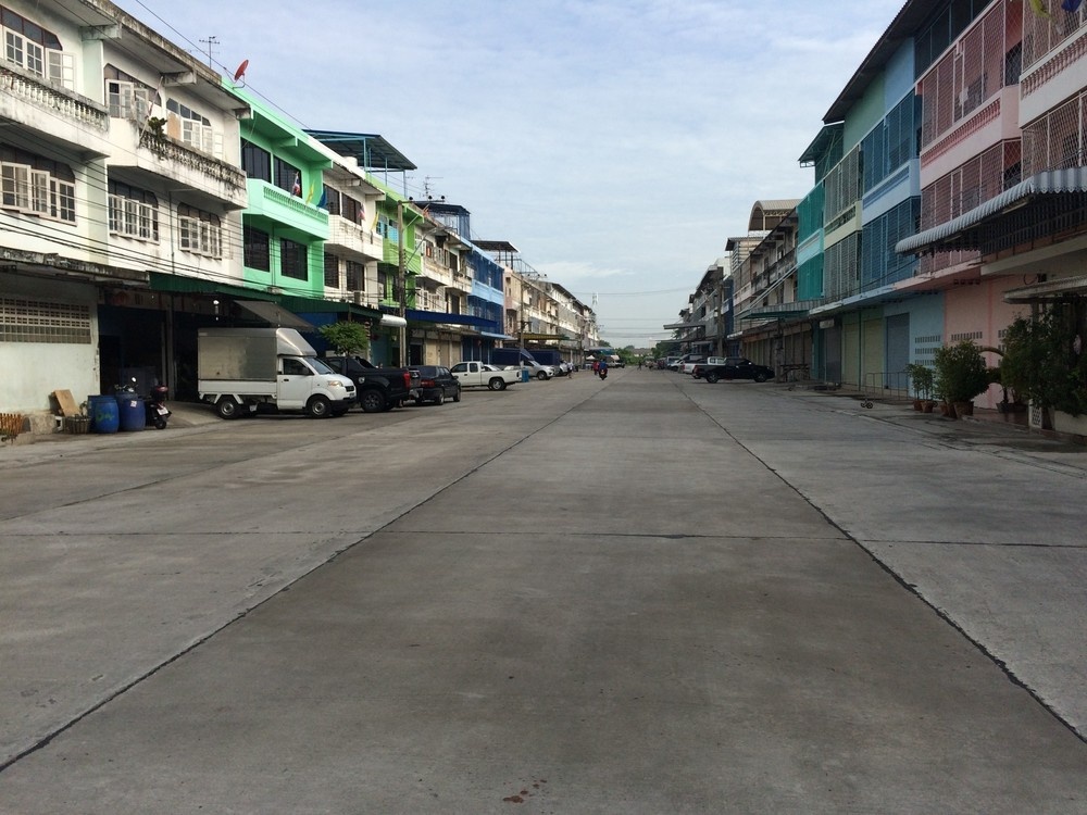 For Sale or Rent Warehouse 1,000 sqm in Nong Khaem, Bangkok, Thailand | Ref. TH-DXGYTZYL