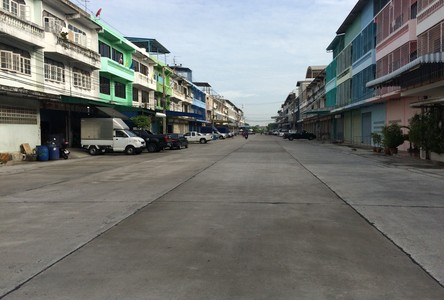 For Sale or Rent Warehouse 1,000 sqm in Nong Khaem, Bangkok, Thailand