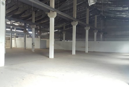 For Rent Warehouse 3,200 sqm in Bang Khun Thian, Bangkok, Thailand