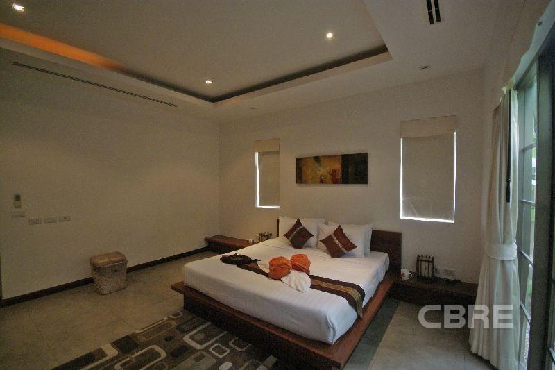 ขาย บ้านเดี่ยว 3 ห้องนอน ถลาง ภูเก็ต | Ref. TH-XGNYUBYK