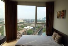В аренду: Кондо с 2 спальнями возле станции BTS Saphan Khwai, Bangkok, Таиланд