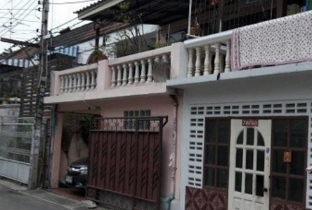 For Sale 4 Beds Townhouse in Prawet, Bangkok, Thailand