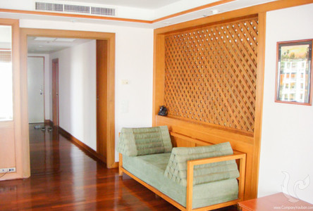 For Rent 1 Bed コンド Near BTS Chit Lom, Bangkok, Thailand