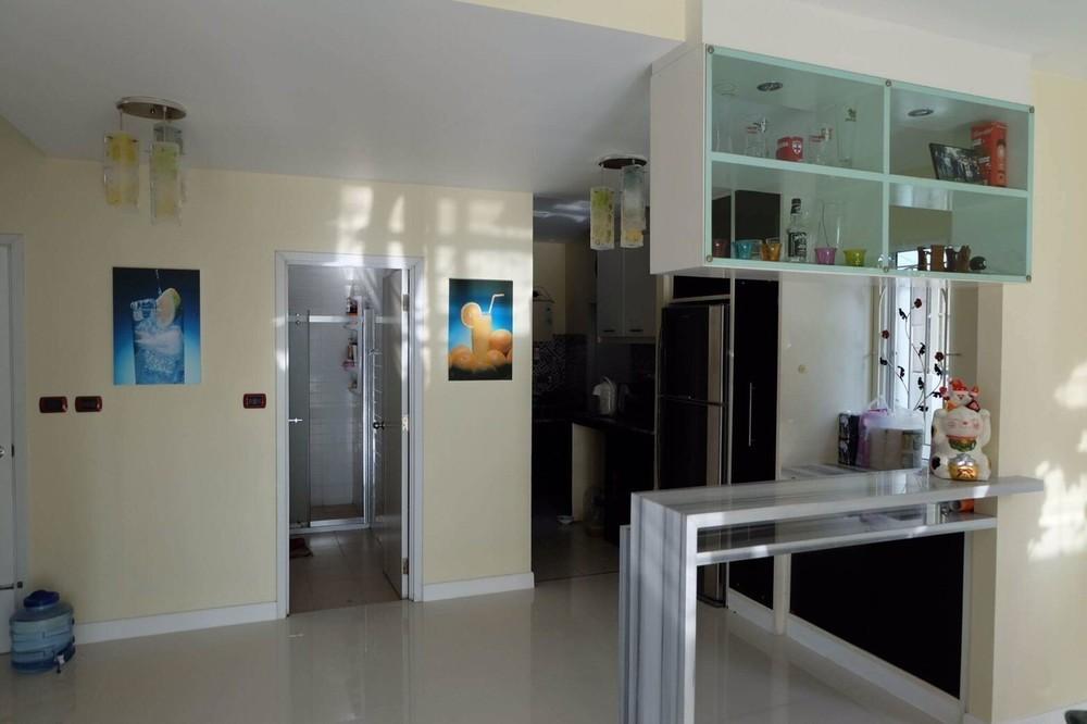 ขาย บ้านเดี่ยว 3 ห้องนอน เมืองชลบุรี ชลบุรี   Ref. TH-GTENPQWA