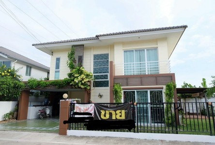 For Sale 3 Beds 一戸建て in Mueang Chon Buri, Chonburi, Thailand