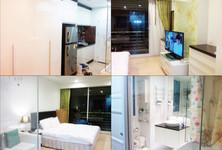 В аренду: Кондо 35 кв.м. возле станции BTS Ari, Bangkok, Таиланд