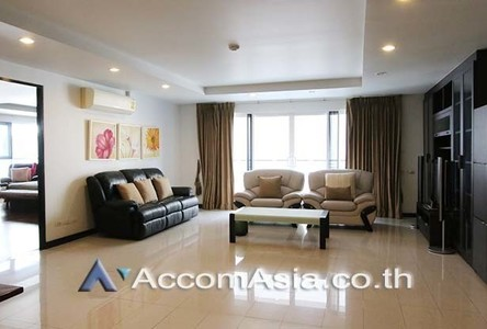 For Rent 4 Beds コンド Near BTS Ekkamai, Bangkok, Thailand