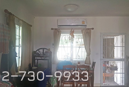 For Sale 3 Beds Townhouse in Mueang Samut Prakan, Samut Prakan, Thailand
