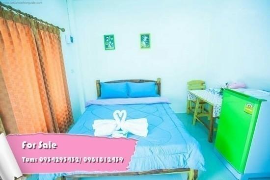 ขาย โรงแรม 10 ห้อง เมืองสกลนคร สกลนคร   Ref. TH-MIYKIRTC