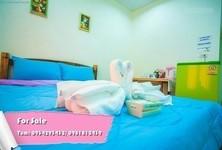 For Sale Hotel 10 rooms in Mueang Sakon Nakhon, Sakon Nakhon, Thailand