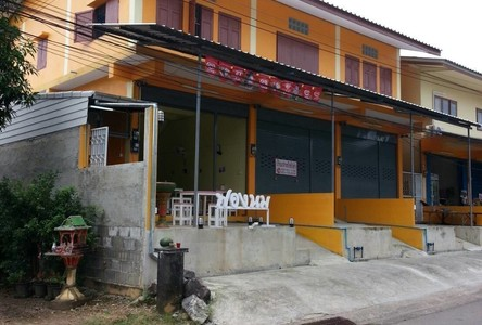 For Rent Shophouse 48 sqm in Mueang Chanthaburi, Chanthaburi, Thailand