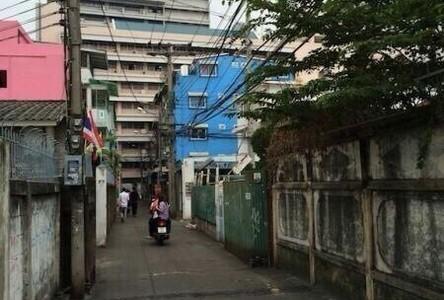 For Sale Land in Thon Buri, Bangkok, Thailand