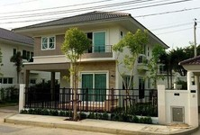 For Sale 4 Beds House in Bang Sao Thong, Samut Prakan, Thailand