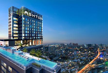 For Sale 1 Bed コンド Near MRT Sam Yan, Bangkok, Thailand
