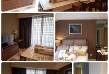For Sale or Rent Condo 28 sqm Near BTS Ekkamai, Bangkok, Thailand