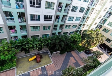 For Sale Condo 22.69 sqm in Suan Luang, Bangkok, Thailand