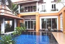 ขาย หรือ เช่า บ้านเดี่ยว 3 ห้องนอน สัตหีบ ชลบุรี