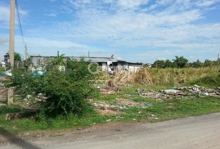 Продажа: Земельный участок 400 кв.м. в районе Khlong Toei, Bangkok, Таиланд