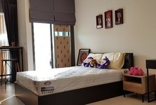 For Sale Condo 28 sqm Near BTS Victory Monument, Bangkok, Thailand
