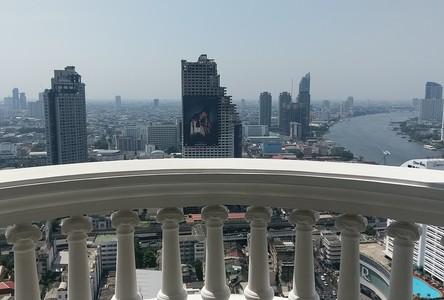 В аренду: Кондо 68 кв.м. возле станции BTS Surasak, Bangkok, Таиланд