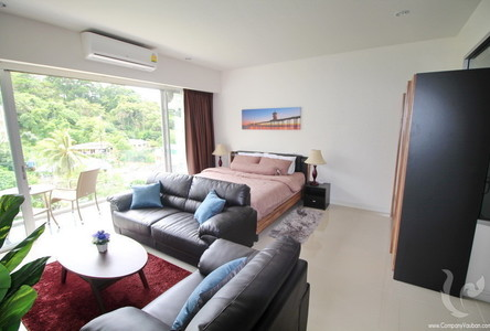 For Sale Condo 47 sqm in Mueang Phuket, Phuket, Thailand