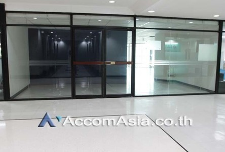 For Rent Office 110 sqm in Bang Rak, Bangkok, Thailand