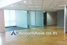 For Rent Office 190 sqm in Bang Rak, Bangkok, Thailand