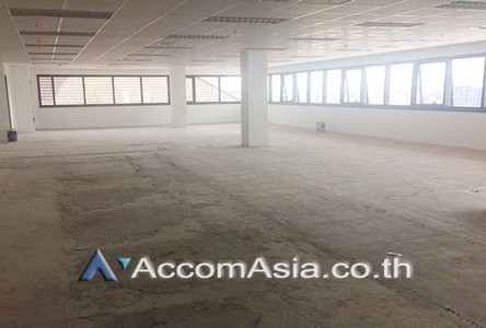 For Rent Office 285 sqm in Bangkok, Central, Thailand