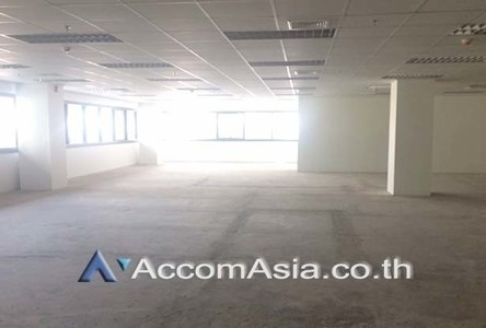 For Rent Office 307 sqm in Bangkok, Central, Thailand