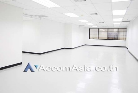 For Rent Office 97 sqm in Watthana, Bangkok, Thailand