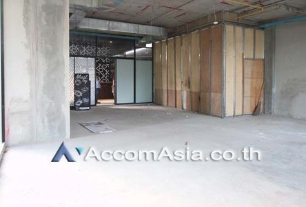 For Rent Retail Space 93.21 sqm in Bangkok, Central, Thailand