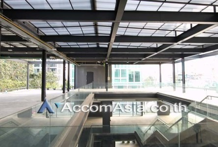 For Rent Retail Space 550.64 sqm in Bangkok, Central, Thailand